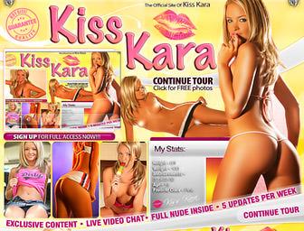 Kiss Kara