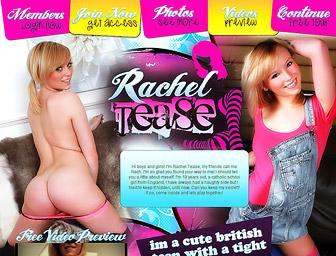Rachel Tease
