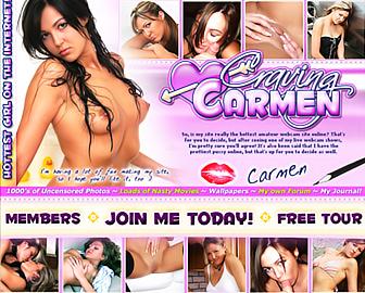 Craving Carmen