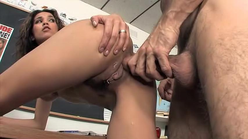 I spank my brat wife bare