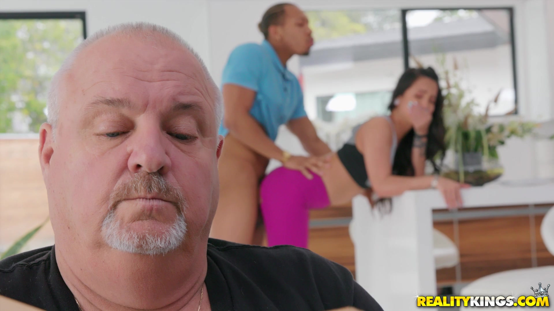 Ass lick sexy that trailer