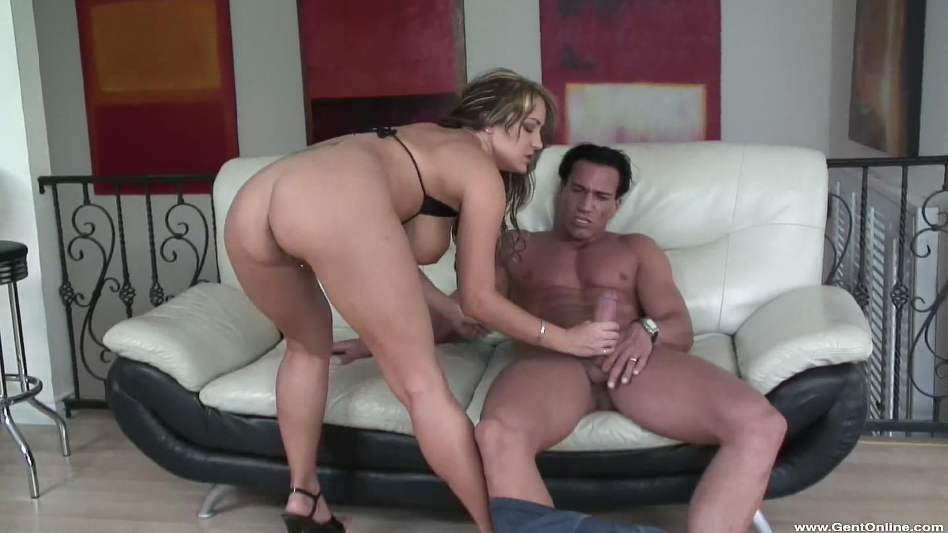 Sex-Party Für Trina Michaels