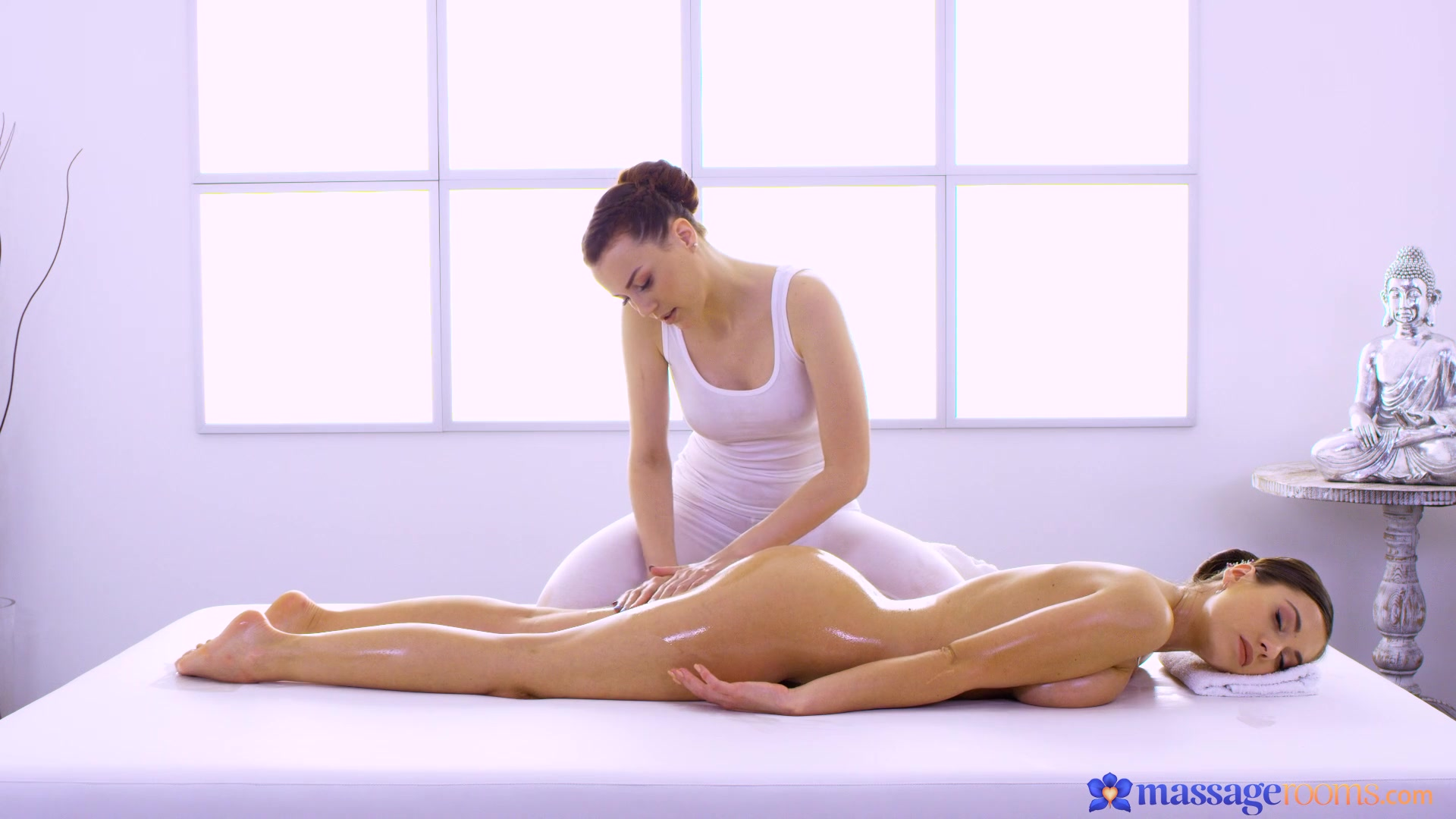 Massage Ladies