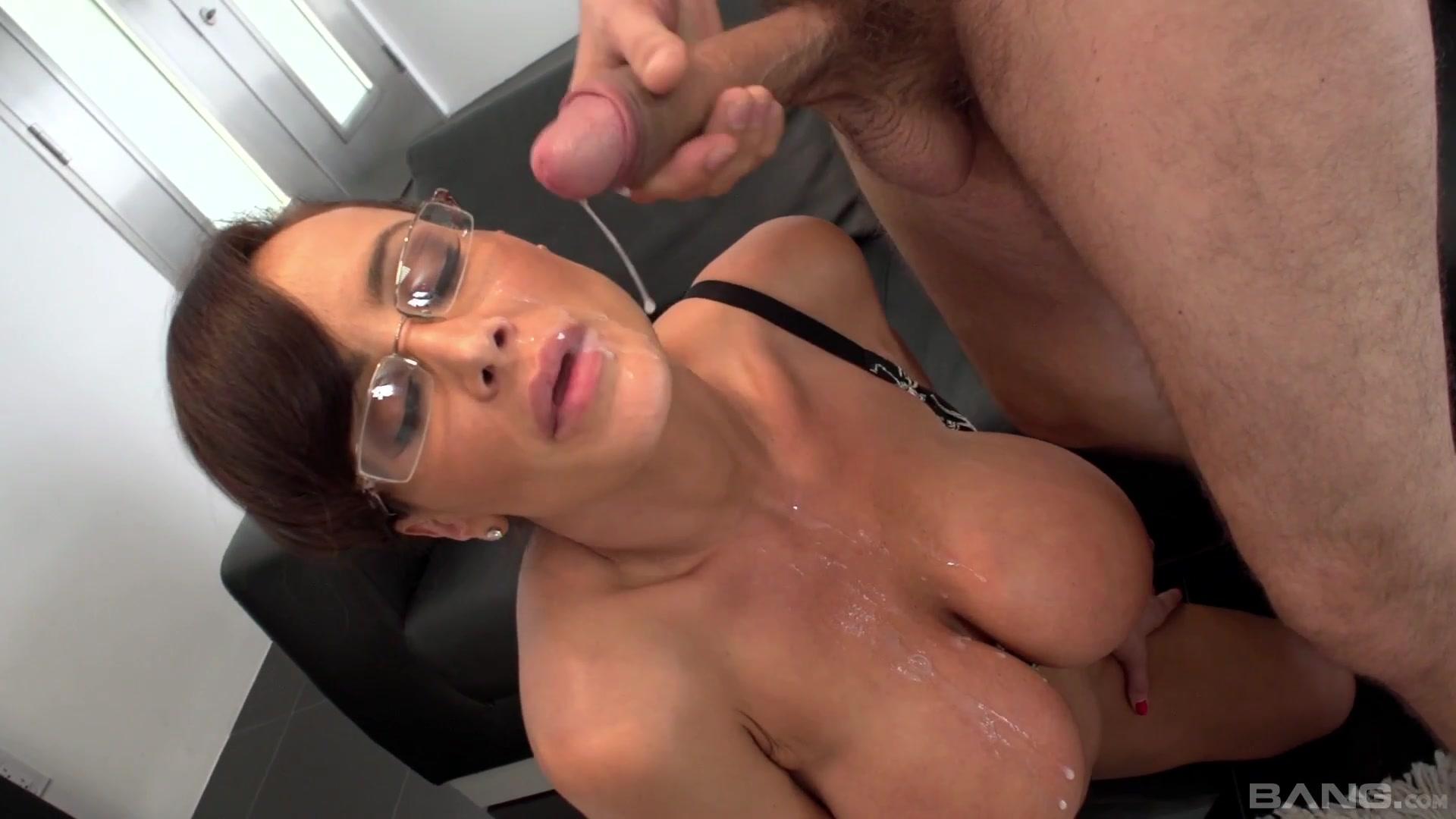 Girl hint orgasm