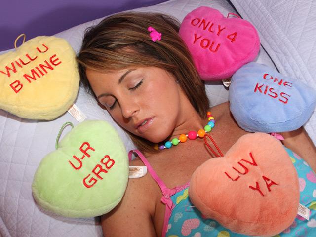 after orgasm Sleep