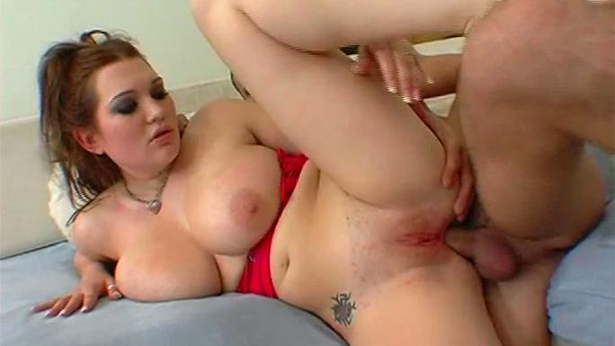 Hard bump inside anal canal