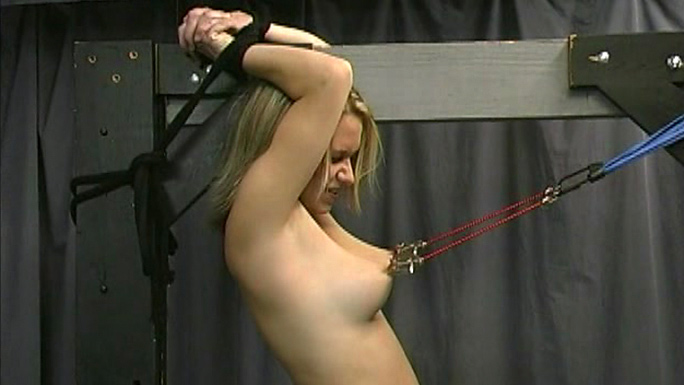 Blonde German MILF Gets Fucked During Casting For Roleplay - GermanPornCasting&period