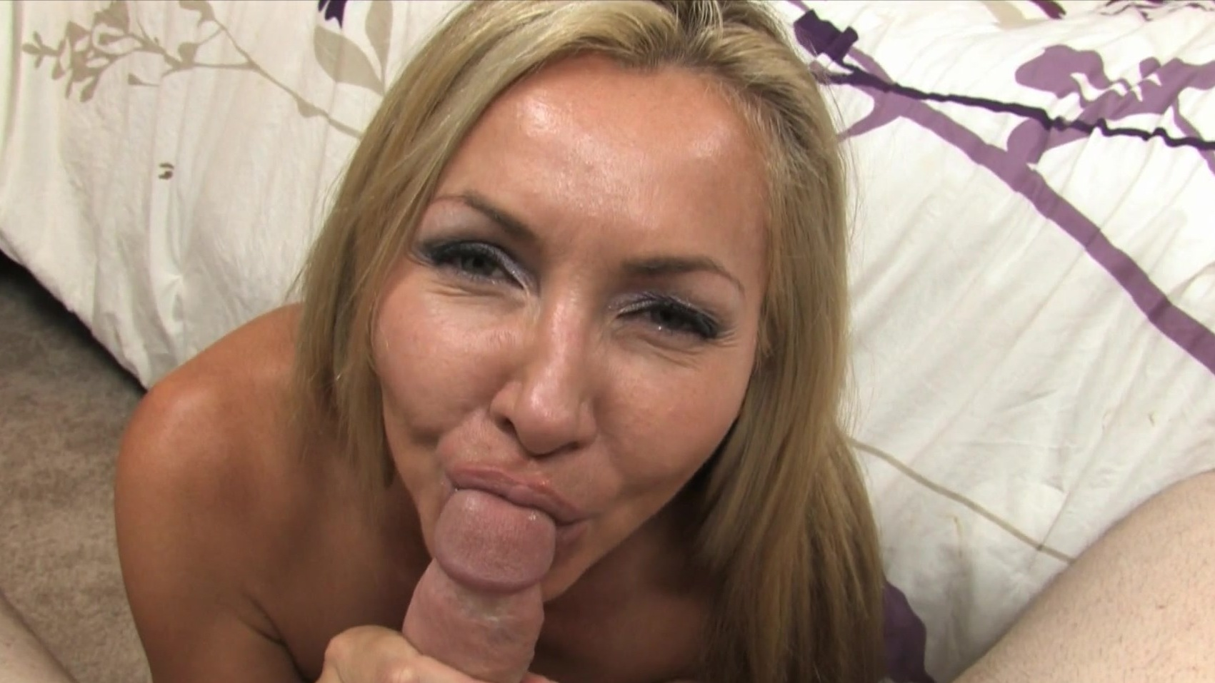 Aj Applegate Pov Blowjob