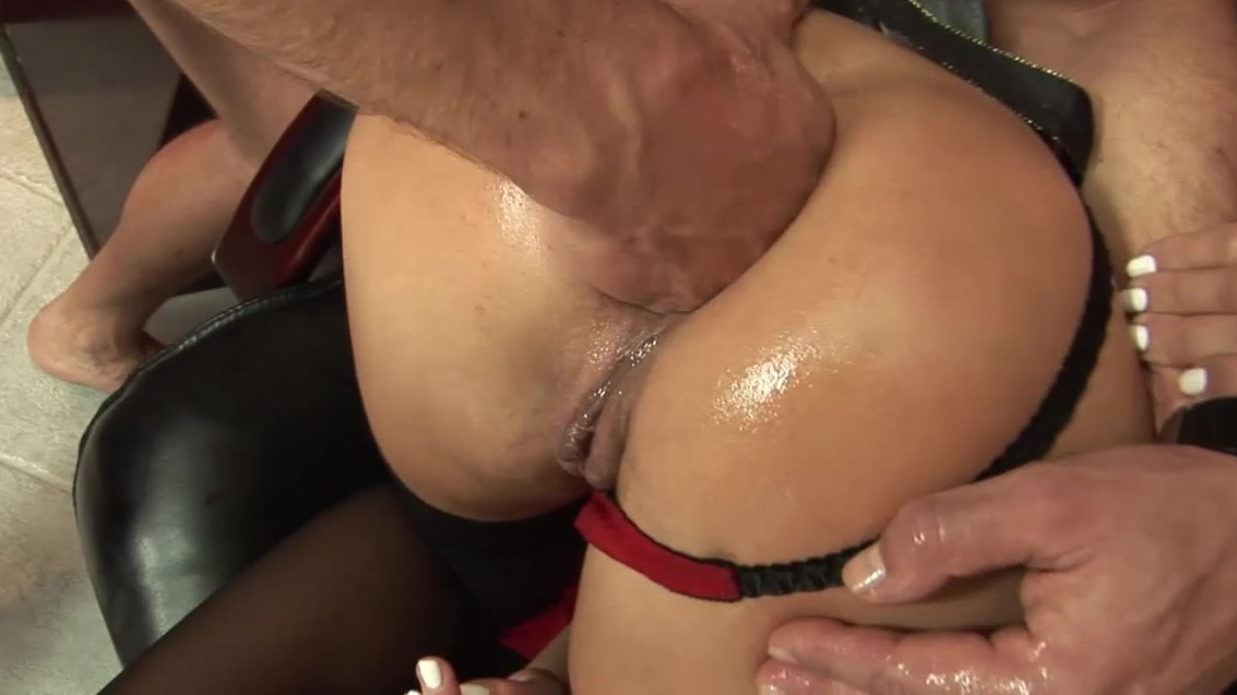 Horny slut sex