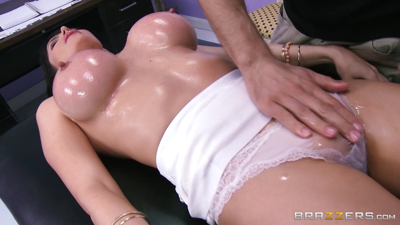 anal gone while porn porn White