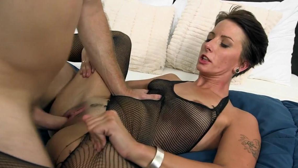 Sexi Mom